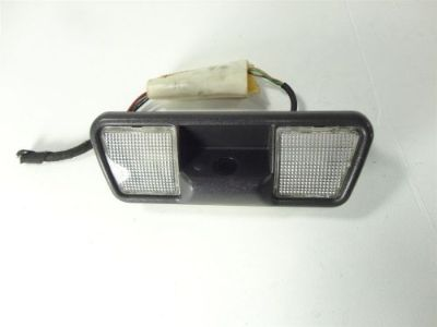Sell 01 9-3 Interior Dome Light Courtesy Reading Lamp Convertible motorcycle in North Fort Myers, Florida, United States, for US $24.99