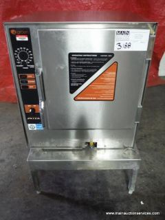 $1, Groen Intek Gas Countertop Steamer Oven. Restaurant Equipment.