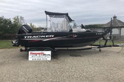 2016 Tracker Targa™ V-18 WT