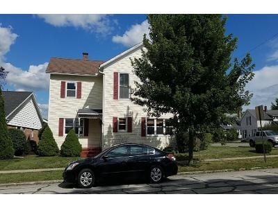 2 Bed 1 Bath Foreclosure Property in Saint Paris, OH 43072 - S Springfield St