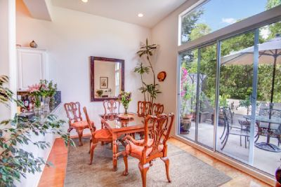 For Lease: 2 Bed + Den 3 Bath condo in Studio City for $4,895