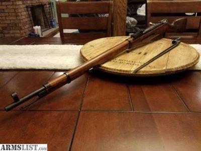 For Sale: Mosin Nagant M91/30