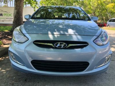 2013 Hyundai Accent 4dr Sdn Auto GLS