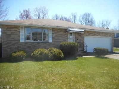 3 Bed 2 Bath Foreclosure Property in Cleveland, OH 44134 - Coventry Dr