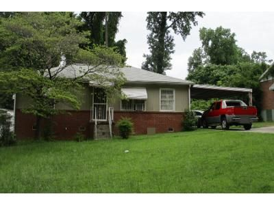 3 Bed 1 Bath Preforeclosure Property in Atlanta, GA 30315 - Steve Dr SW