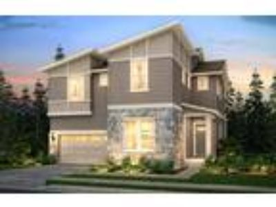 New Construction at 3310 216th Pl SE, by Pulte Homes, $