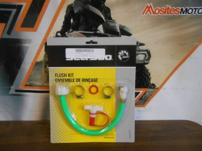 Purchase SEA DOO OEM FLUSH KIT #295500068 FREE SHIPPING , MAINTENANCE motorcycle in Irwin, Pennsylvania, United States, for US $21.99