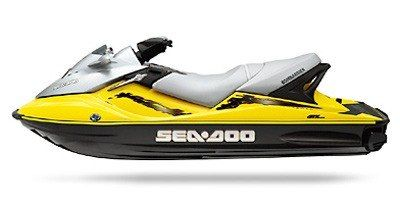 2003 Sea-Doo GTX 4-TEC Supercharged 3 Person Watercraft Darien, WI