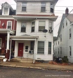 1 Bedroom 1st Floor Apartment in Easton