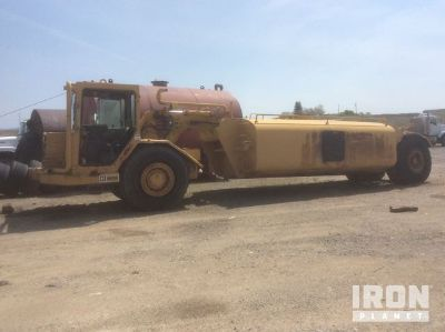 Cat 613B Water Wagon