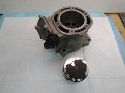 Sell YAMAHA GP1300 GP1300R PV CYLINDER jug oem Gpr 60T motorcycle in Spring Hill, Tennessee, United States, for US $500.00