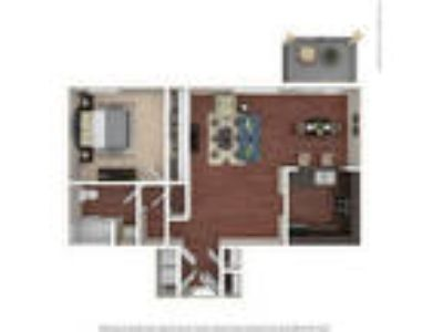 Crooked Oak at Loma Verde Preserve - One BR/One BA C