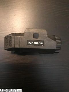For Sale: Inforce APL Gen 2