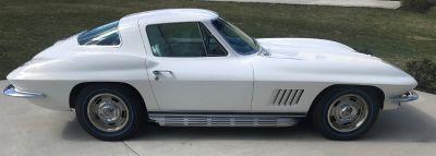 1967 L-79 4-speed