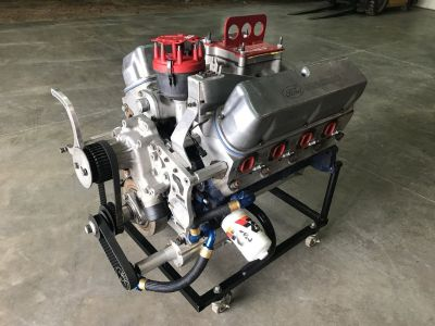 Ford Performance 347 Engine - Pro Lite