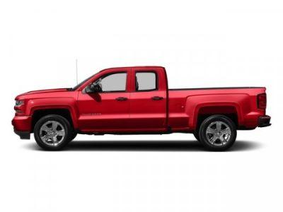 2016 Chevrolet Silverado 1500 Work Truck (Red Hot)