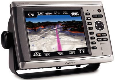 Sell Garmin 0100075001 GPSMAP 6208 motorcycle in Stuart, Florida, US, for US $3,101.98
