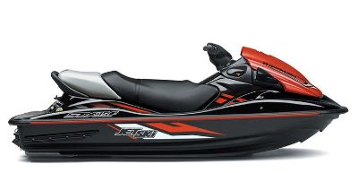2018 Kawasaki Jet Ski STX-15F PWC 3 Seater Watercraft Chanute, KS