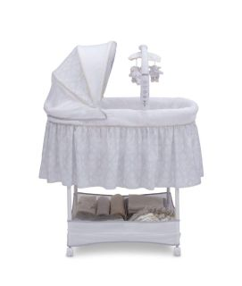 Like new bassinet