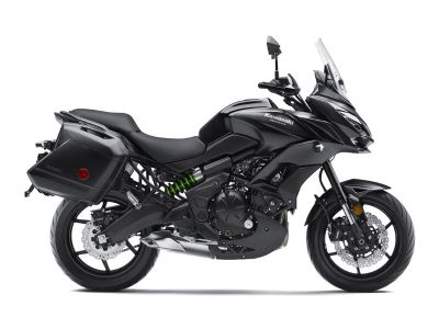 2016 Kawasaki Versys 650 LT Touring Motorcycles Arlington, TX