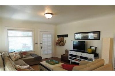 This is a 2 Bedroom 1 Bath Craftman Cottage.