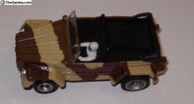 Type 181 Thing Slot Car