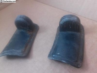 vent covers, both