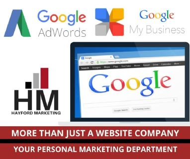 ONLINE PRESENCE FOR YOUR COMPANY, MADE EASY