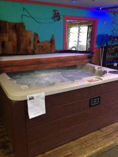 Used hot tub for sale ready for delivery
