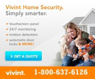 Vivint® New Customer Offer | with Install & Free Activation‎ | CALL NOW : +1-800-637-6126