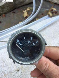 Ghia Mechanical Fuel Gauge 61-66