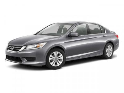 2013 Honda Accord LX ()