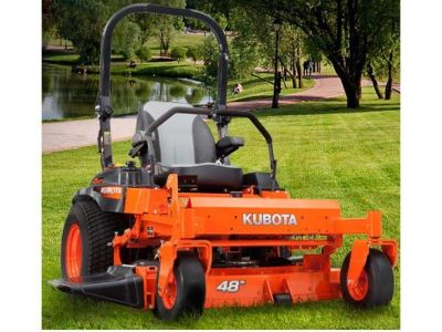 2015 Kubota Z723KH-48 Power Equipment Lawn Mowers Bolivar, TN
