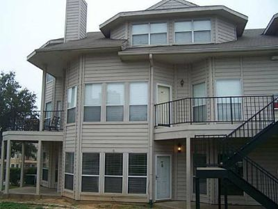 Available 10-16-13...Tanglewood Condo A-2001 for $92,000