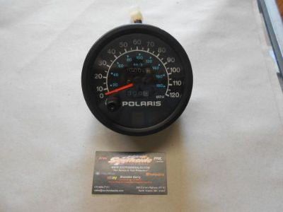 Purchase POLARIS SPEEDOMETER '99-'02 INDY 340 440 500 600 700 800 SKS XC RMK 3280304 motorcycle in North Adams, Massachusetts, United States, for US $69.95