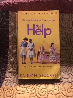 Book the Help by Kathryn Stockett Swap Swap Only