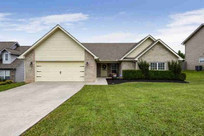 1104 Paul Lankford Drive Maryville Four BR, Over 2000 sq ft