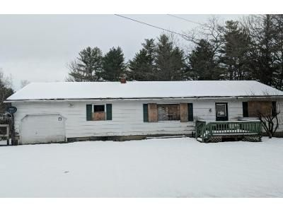Preforeclosure Property in Middle Grove, NY 12850 - Middle Grove Rd