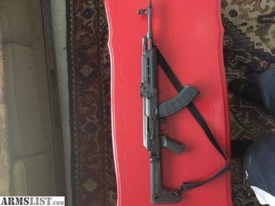 For Sale: NORINCO MAK90 AK47 Nice gun