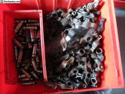 Porsche 911 Rocker Arms & shafts
