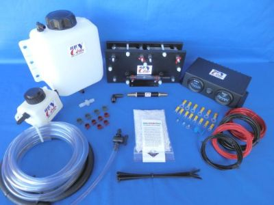 Purchase INCREASE GAS MILEAGE FUEL ECONOMY GAS SAVER HYDROGEN GENERATOR HHO DRY CELL KIT. motorcycle in Port Charlotte, Florida, United States, for US $689.95