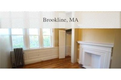This rental is a Brookline apartment Egmont. Cat OK!