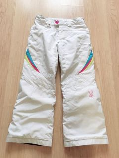 Snow pants for girls (