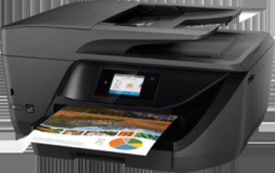 HP Officejet Pro 6978 Airprint