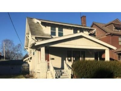 3 Bed 1 Bath Foreclosure Property in Warren, OH 44483 - High St NE