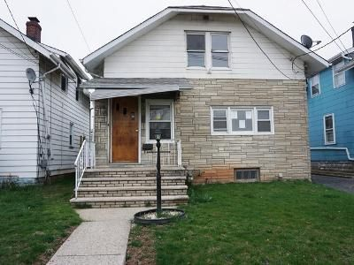 3 Bed 1 Bath Foreclosure Property in Linden, NJ 07036 - Main St