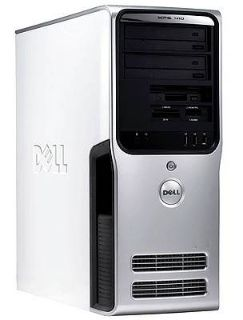 Dell XPS 410 - Refurbished (Professionally) with Windows 7