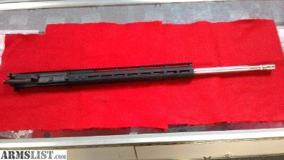"""For Sale: NEW: Bear Creek AR-15 6.5 Grendel 24"""" Stainless Steel Barrel 1:8 Twist"""