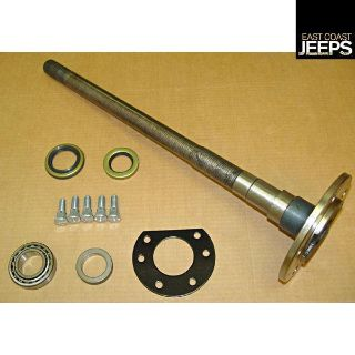 Buy 16530.08 OMIX-ADA Dana 44 Axle Shaft Kit, 72-75 Jeep CJ Models, by Omix-ada motorcycle in Smyrna, Georgia, US, for US $248.73