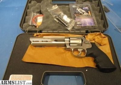 For Sale: SMITH & WESSON 686 SKU170319 357 MAG 6IN BARREL